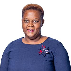 Ms Mandimika