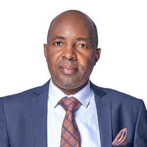 Mr Wonder Makombera